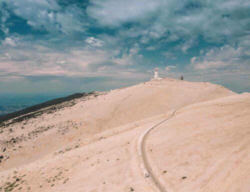 Mont-Ventoux